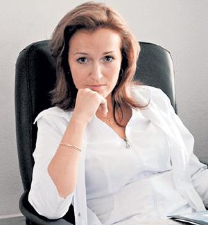 Ирина САДАКОВА