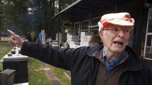 Владимир КАТРЮК (Фото: theglobeandmail.com)