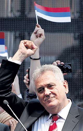 Президент Сербии готов дать карт-бланш российскому бизнесу