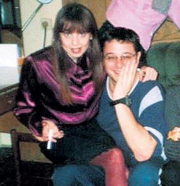 Когда МАКАРОВ жил с первой супругой - журналисткой Марией СПЕРАНСКОЙ, которая была на девять лет старше артиста, он мог неделями не появляться дома, зажигая по всей Москве