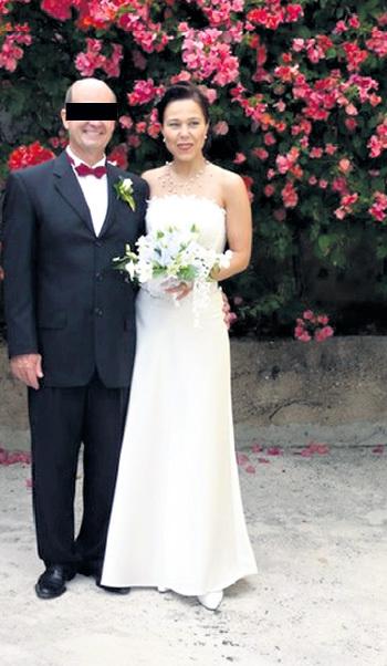 ...что она попала в сказку: свадьба с заграничным аристократом...