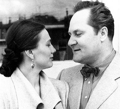 Первый брак дочери генсека Галины с цирковым артистом Евгением МИЛАЕВЫМ распался из-за романов на стороне