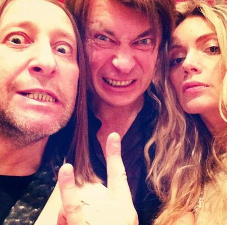 Шура, Лёва и Варя - «БИ-3». Фото: instagram.com
