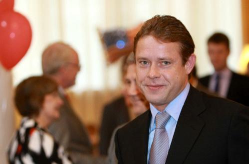 Павел БУРЕ (фото РИА Новости)