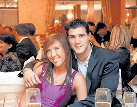 Елена и Младжан расстались без скандала
