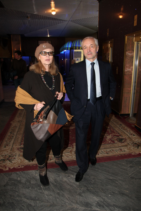 Евгений ГЕРАСИМОВ и Людмила ЗАЙЦЕВА
