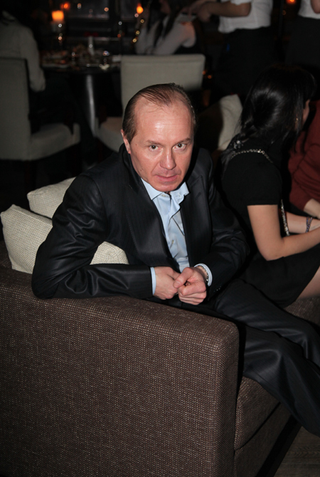 Андрей ПАНИН.
