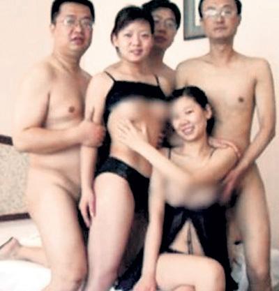 Когда в Интернет были выложены фотографии крупных китайских чиновников в компании с проститутками, функционеров тут же уволили