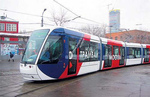 Трамвай - лучший вид общественного транспорта, уверен Анатолий ВАССЕРМАН
