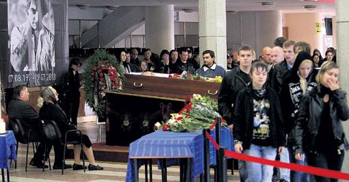 . Фото: Илья СМИРНОВ/«Комсомольская правда»