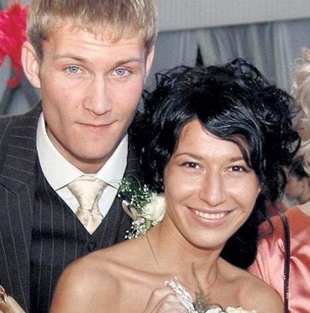 Коля не поскупился на свадьбу с Альбиной. Фото: nikolaynaumov.ru