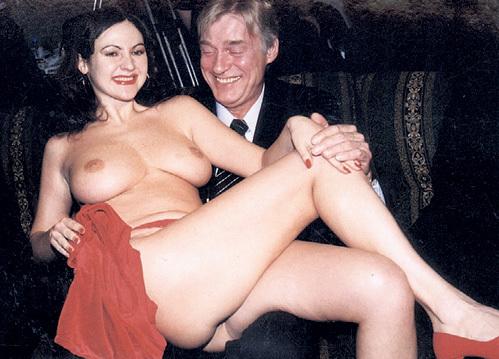В 1999 году ЩЕРБАКОВ был членом жюри на конкурсе «Экспресс газеты» «Мисс Грудь»