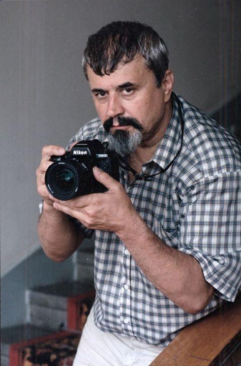 Анатолий МЕЛИХОВ