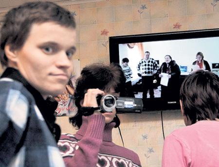 Рейтинг у программ местного ТВ - стопроцентный