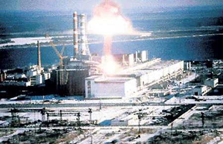 Недавняя годовщина взрыва на Чернобыльской АЭС напомнила всем о возможной трагедии