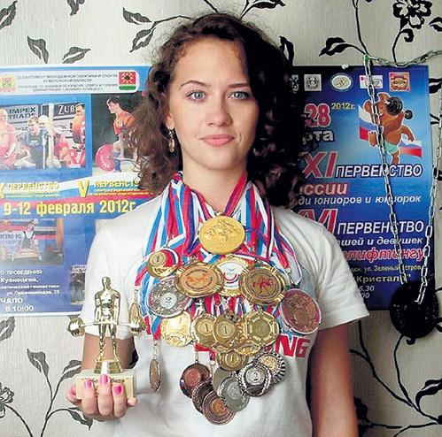 Общественное мнение целиком на стороне спортсменки и красавицы Татьяны