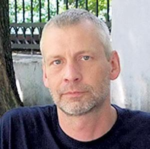 Дмитрий НИКОЛАЕВ. Фото Дмитрия ПАМФИЛОВА