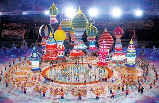 Оглушительный успех сочинской Олимпиады заставил заткнуться даже самых подлых представителей «пятой колонны»