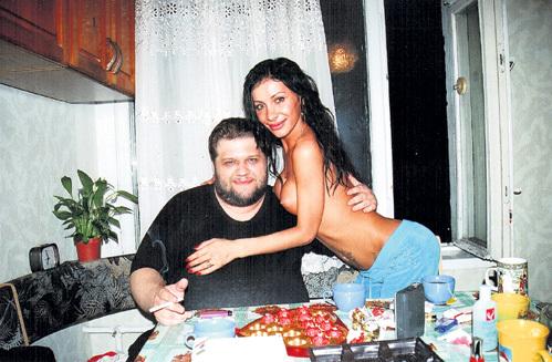 Секс звезды дом 2