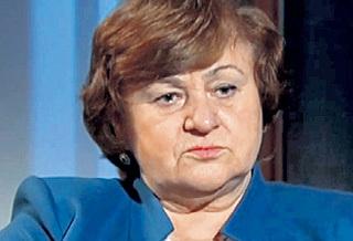 Тамара ШИПИЦИНА