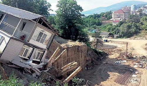 Трагедия помогла раскрыть коррупционную схему. Фото: kratko-news.com