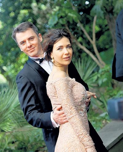 Игорь и Катя прожили вместе десять лет