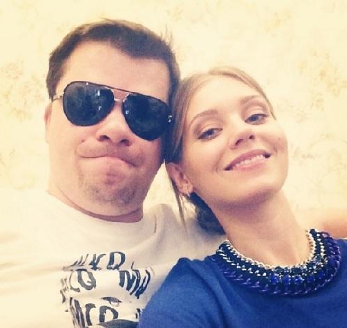 Гарик ХАРЛАМОВ (Фото: instagram.com)