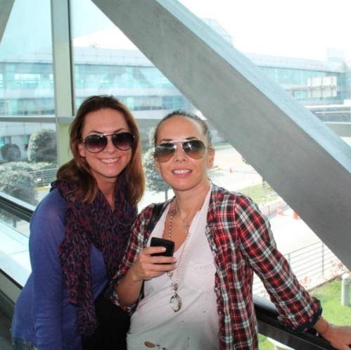 Наталья и Жанна ФРИСКЕ (Фото: instagram.com)