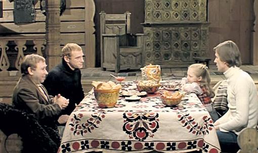Нас уже покинули Александр АБДУЛОВ и Михаил СВЕТИН. Аня АШИМОВА получила математическое образование и стала домохозяйкой. Только Эммануил ВИТОРГАН сможет сыграть в новой картине