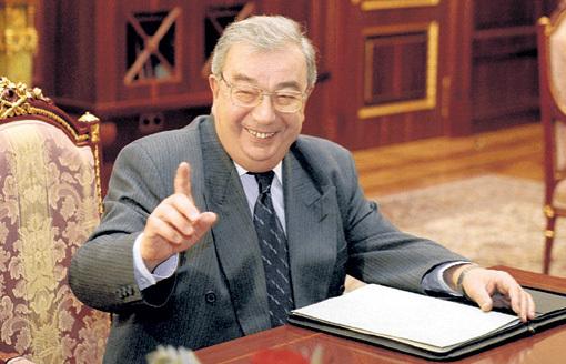 Евгений ПРИМАКОВ - человек-легенда в международной политике. Фото: «ИТАР-ТАСС»