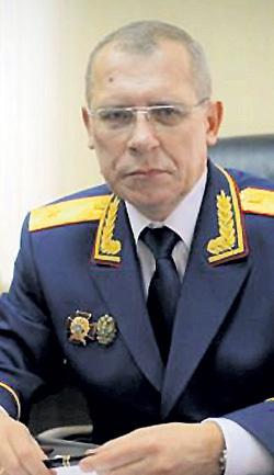 Вся область надеется, что генерал ЕВДОКИМОВ обязательно исправит недостатки, вскрытые московской проверкой. Фото: ulyanovsk.sledcom.ru