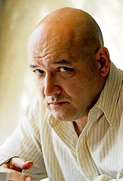 Первый муж Дарьи - Максим СУХАНОВ. Фото с сайта actordb.ru
