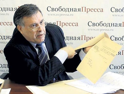 После того как Виктор ИЛЮХИН... Фото с сайта Iluhin.ru