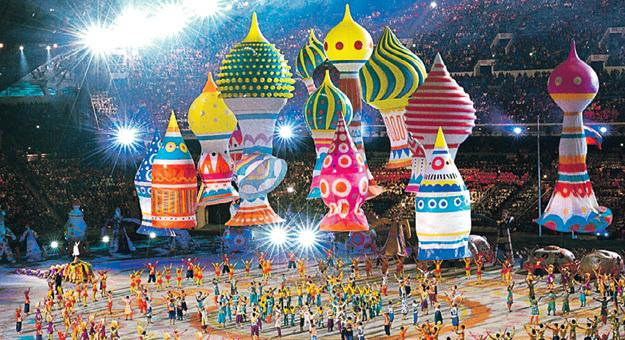 После сочинского триумфа русофобы ещё больше возненавидели нашего гроссмейстера... Фото: © РИА «Новости»