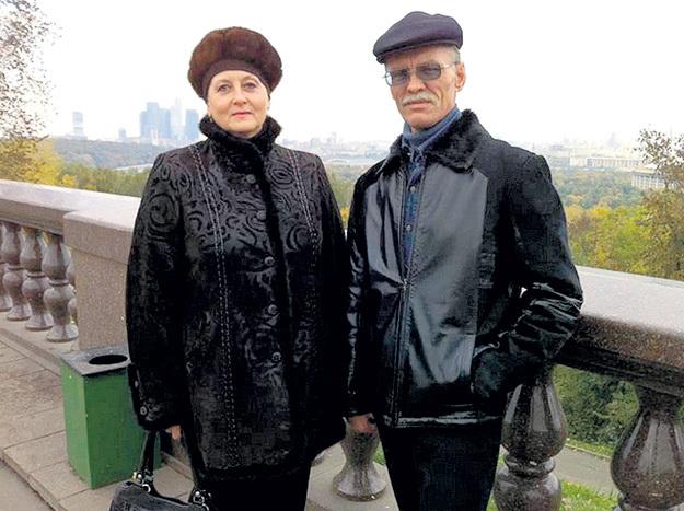 Если бы не Надежда Фёдоровна и Юрий Константинович, мир бы не увидел БУРИТО. Фото: Instagram.com/buritomusic