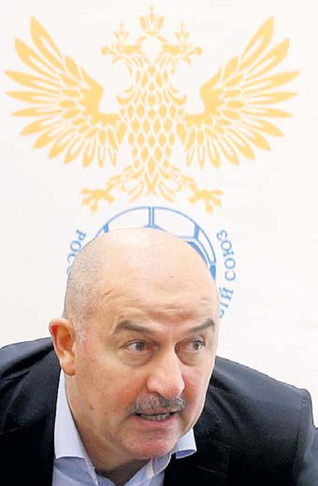 Станислав ЧЕРЧЕСОВ о конфликте с ДЕНИСОВЫМ не забыл. Фото: © Reuters