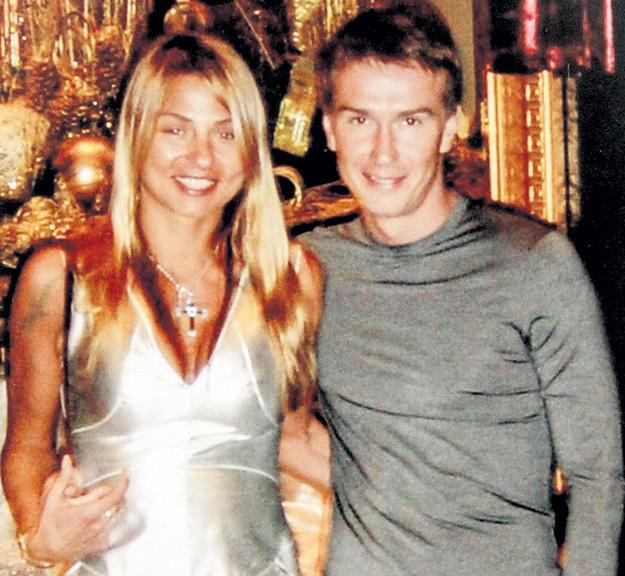 ...о любовнице мужа знала, но всё ему прощала. Потому что безумно любила. Фото из личного архива Олеси БЕЛЬКЕВИЧ
