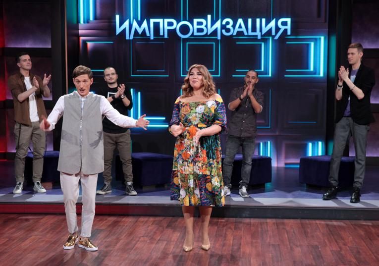 Екатерина СКУЛКИНА, Павел ВОЛЯ