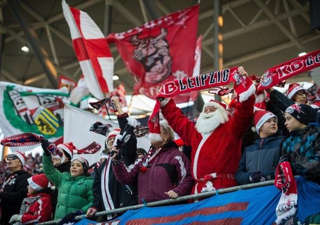 Фото: официальный сайт «РБ Лейпциг»