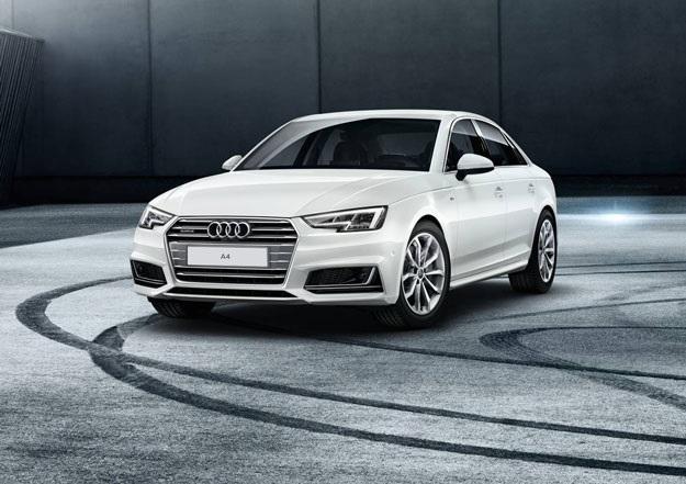 Фото: официальный сайт Audi
