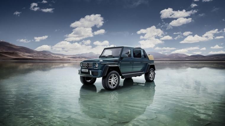 Фото: Mercedes-Benz