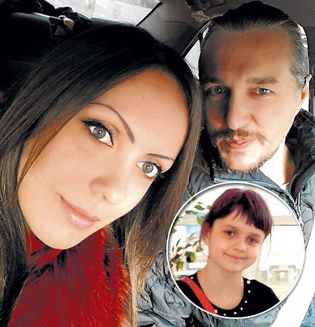 Нелли, её нынешний муж Антон и дочь Женя от БАРЫКИНА живут в квартире, которую в своё время купил певец. Фото: Vk.com