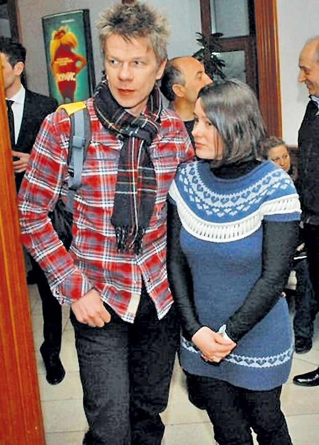Кирилл и Ольга почти 10 лет вместе. Фото с сайта facenews.ua