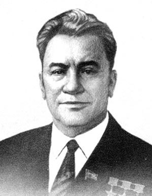 Динмухамед Ахмедович Кунаев. Источник: ru.wikipedia.org