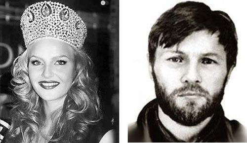 Светлана Котова и Александр Солоник