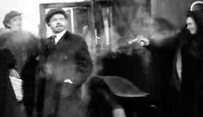 Покушение на Ленина (из фильма «Ленин в 1918 году»). Фото: Википедия