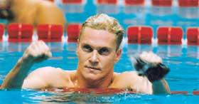 СПОРТИВНЫЙ КОММЕНТАТОР: мечтает победить на Олимпиаде - 2004