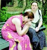 ПОДРУГИ МАМЕДОВОЙ: не могут оправиться от шока