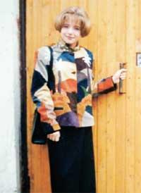 НЕПОСЕДА: за развращение коллектива в детском ансамбле ей указали на дверь