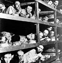 ТРЕБЛИНКА: узников лагеря считали «скотом, трудящимся на благо Германии»